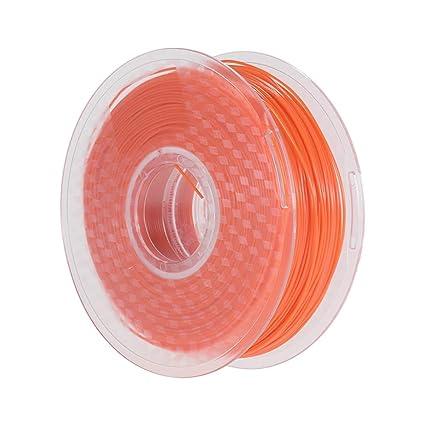 Festnight 1,75 mm PETG filamento luz impresora penetración ...