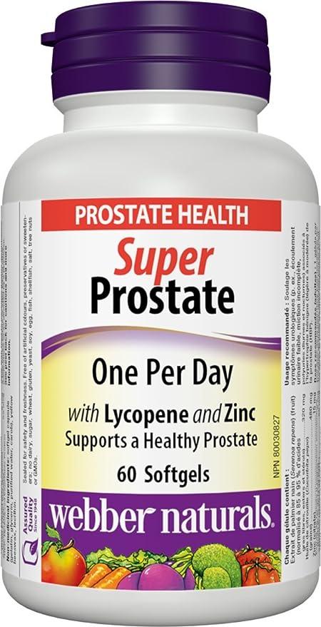 traitement prostata