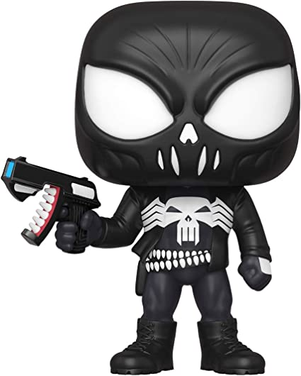 Multicolor Marvel: Marvel Venom Funko Pop Ultron