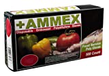 AMMEX - PGLOVE-L-500-MC - Poly Gloves