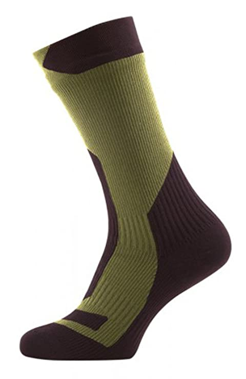 Sealskinz Trekking Thick Mid Calcetines - AW17 - S