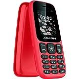 Adcom J3 (1.8 Inch, Dual Sim, FM Radio)