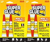 Best Super Glues - The Original Super Glue 6 Pack Review