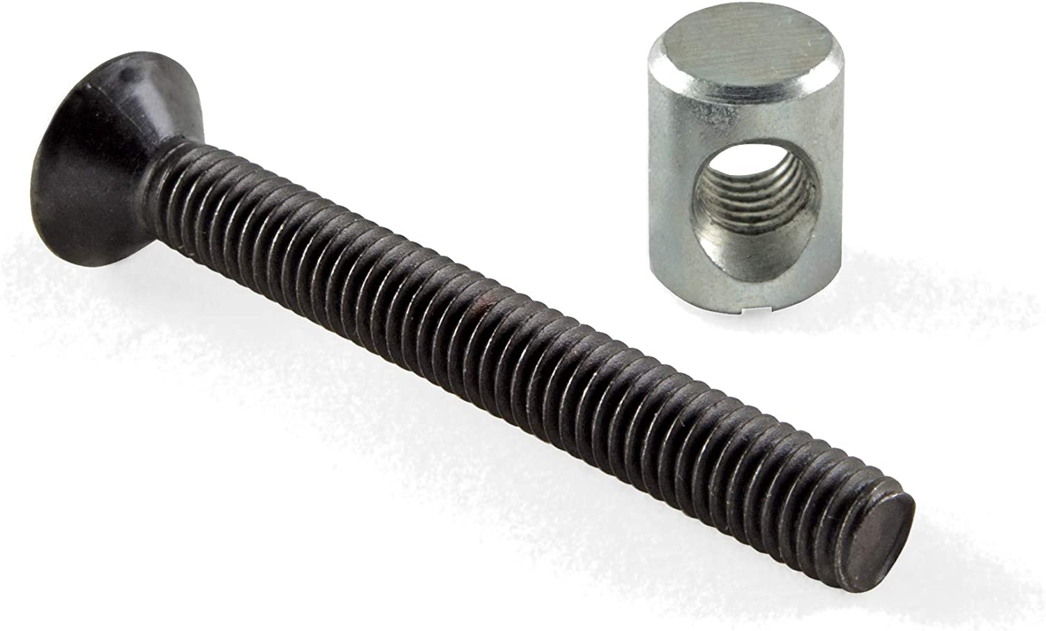 8 Pieces Mobila RS00506 6 x 70mm Connection Screw
