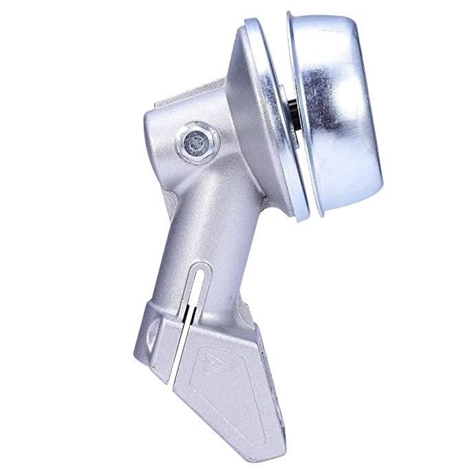 Amazon.com: quioss Replacement Gearbox recortador Head para ...