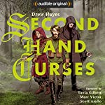 Second Hand Curses | Drew Hayes