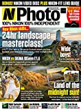 Kindle Store : N-Photo: The Nikon Magazine