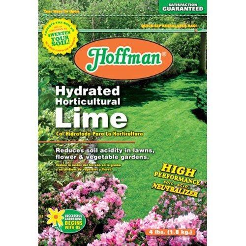 Espoma Company 15105 4 lb Hydrated Lime