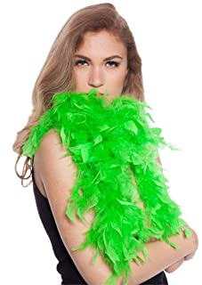 Adult Feather Boa Soft 150cm High Quality Flapper Showgirl Dance Fancy Boas