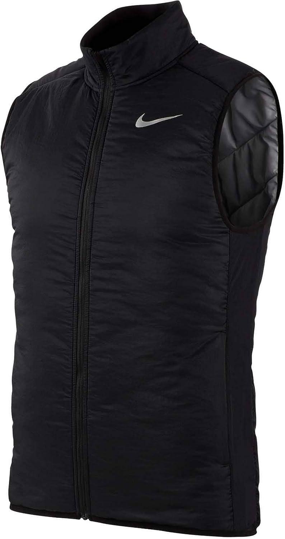 lento Arancel prioridad  Amazon.com : Nike Men's Tennis AeroLayer Vest : Clothing