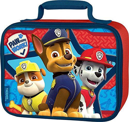 Paw Patrol Lunch Box