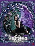 Anne Stokes Mystic World Posterkalender 2016