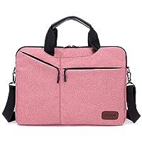 Bag Simple one-Shoulder Computer Bag 14 inch Notebook Liner Briefcase Document Bag