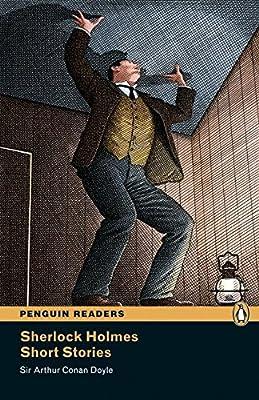 Peguin Readers 5:Sherlock Holmes Short Stories Book & CD Pack: Level 5 Penguin Readers Graded Readers - 9781405880107: Amazon.es: Conan Doyle, Arthur: Libros en idiomas extranjeros