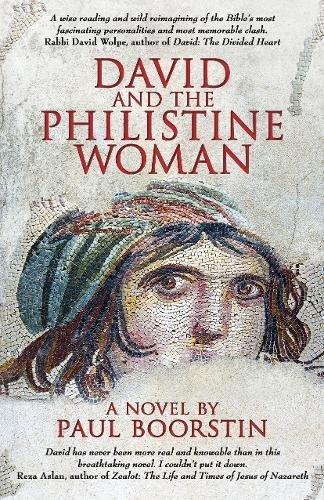 (David and the Philistine Woman )