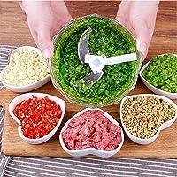 Comida Manual Verduras Cebolla Picadora Picadora Picadora ...