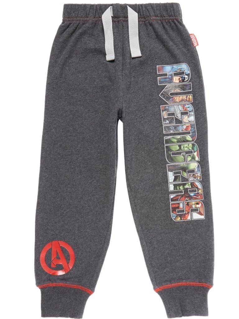 Marvel Boys Avengers Assemble Lounge Pants Pyjamas