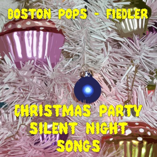 A Christmas Festival Medley: Joy To The World / Deck The Halls / Good King Wenceslas / God Rest Ye Merry, Gentlemen / Hark! The Herald Angels Sing / The First Noel / Silent Night / Jingle Bells / O Come, All Ye Faithful