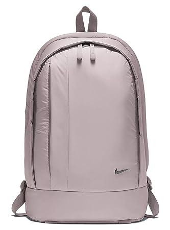 Nike Legend Training Backpack, Mochila de Mujer, Color Particle Rose/Particle Rose/Black, Talla MISC: Amazon.es: Deportes y aire libre