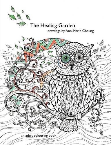 The Healing Garden PDF