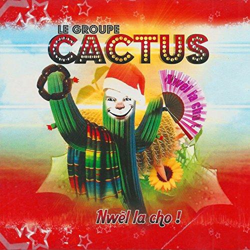 Allez mon voisin - Mon Cactus