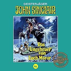 Das Ungeheuer von Loch Morar (John Sinclair - Tonstudio Braun Klassiker 84)