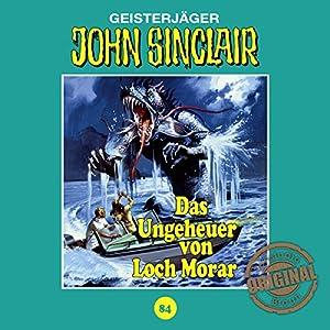 Das Ungeheuer von Loch Morar (John Sinclair - Tonstudio Braun Klassiker 84) Hörspiel