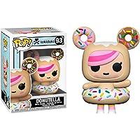 Funko Pop! Funko: Tokidoki - Donutella