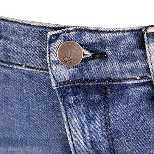 Calvin Skinny 28 Jeans Klein Calvin Klein rP8wxqrgvH