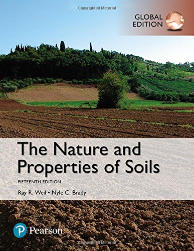 The Nature and Properties of Soils; Global Edition