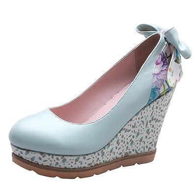 Schuhe mit keilabsatz reinigen