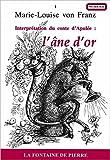 Interprétation du conte d'Apulée : L'âne d'or