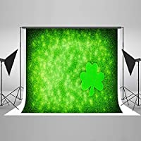 Kate 7x5ft ST.Patricks day Photography Background Foldable Without Wrinkles