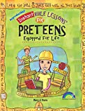 img - for Instant Bible Lessons for Preteens: Equipped for Life book / textbook / text book