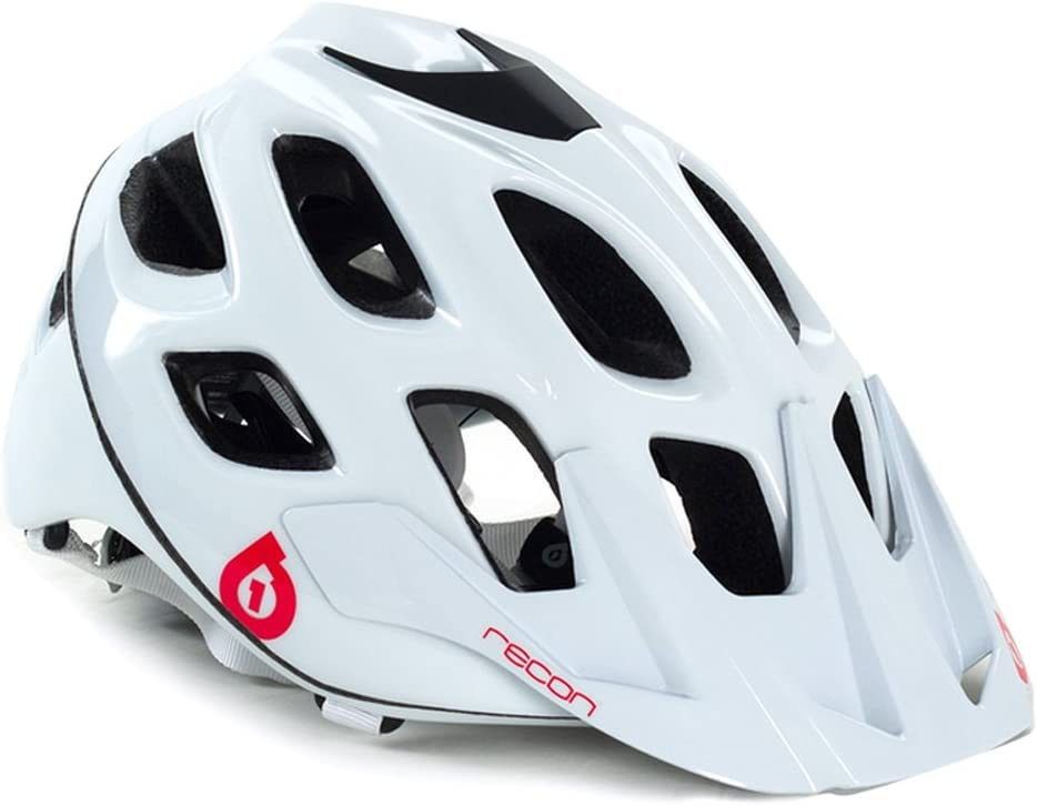 SixSixOne Recon Scout Cycling Helmet – Unisex