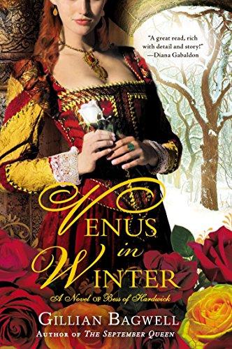 Venus in Winter: A Novel of Bess of Hardwick (Costume Doormat)