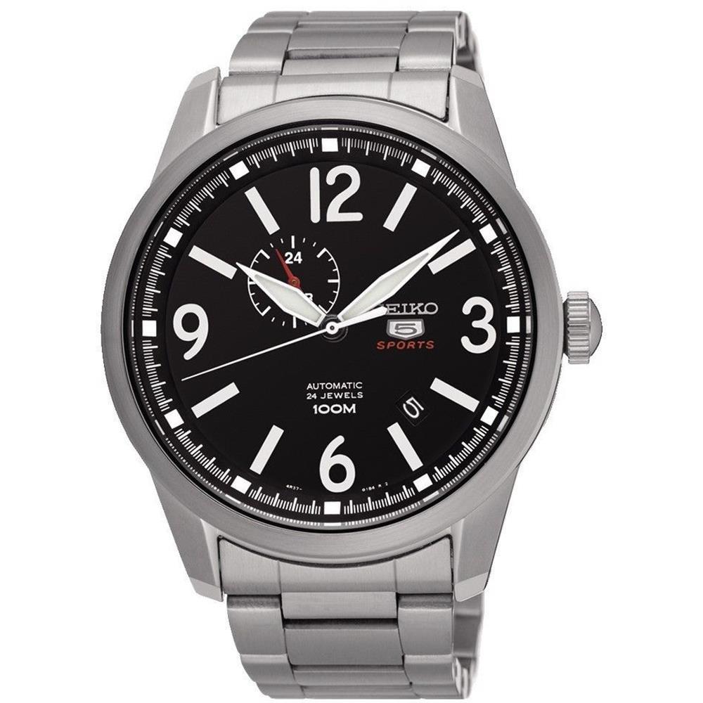 (セイコー) Seiko 腕時計 NEO SPORTS SSA293K1 メンズ [並行輸入品] B01LZWI3LG