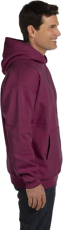 Hanes Men's Ultimate Cotton Heavyweight Pullover Hoodie Sweatshirt at  Men's Clothing store