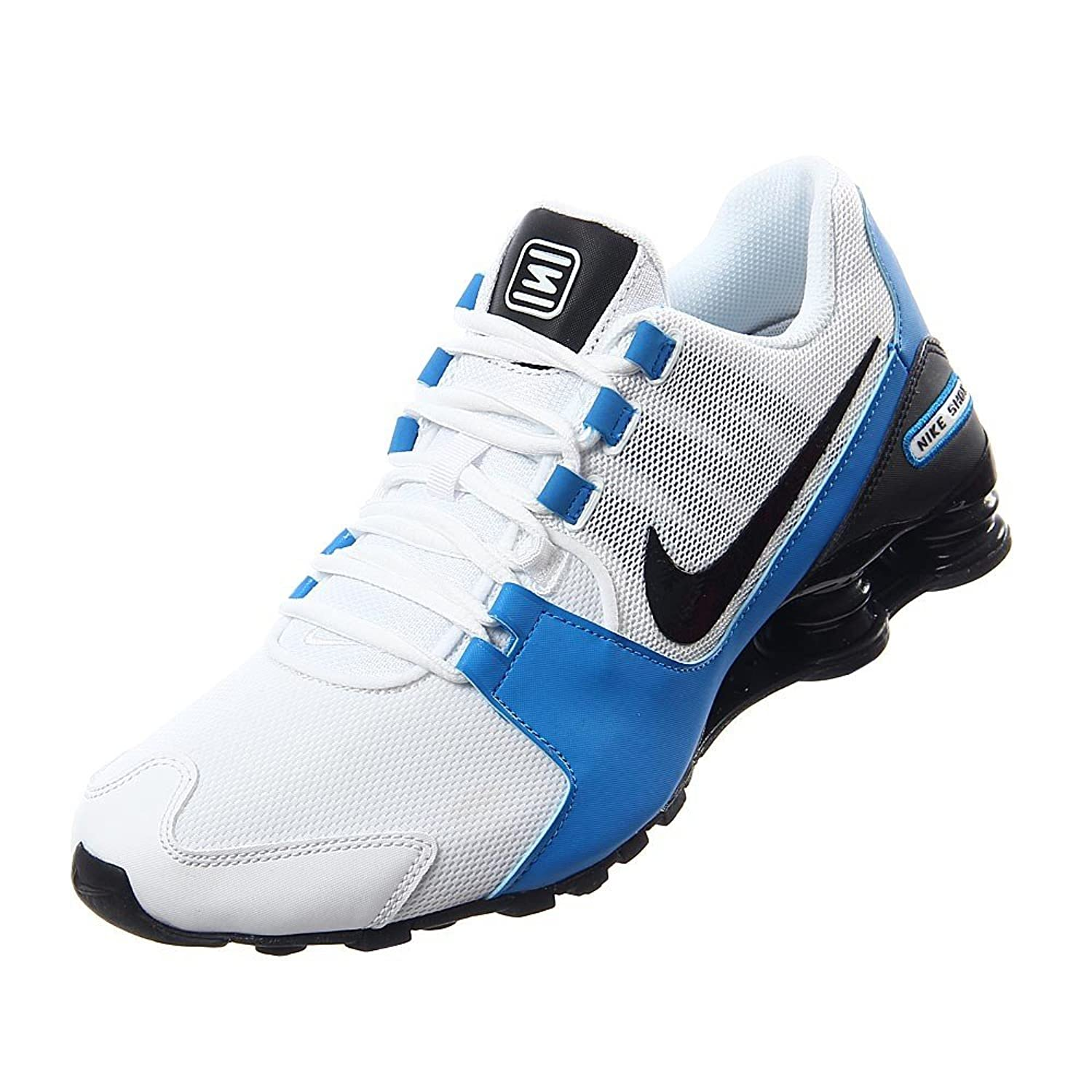 Nike Men's Shox Avenue Running Shoes 8 M US