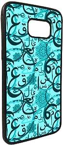 Arabic letters Printed Case forGalaxy S7 Edge