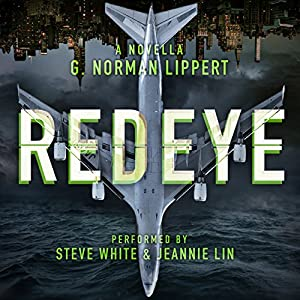Redeye Audiobook