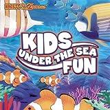 DF KIDS UNDER THE SEA FUN CD
