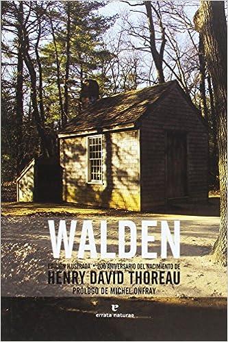 Walden - Edición 200 aniversario
