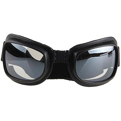 Amazon.com: Possbay plegable anteojos de esquí Nieve ...