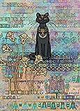 Heye Egyptian 1000 Piece Jane Crowther Jigsaw Puzzle