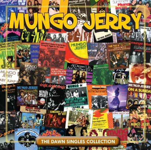 Mungo jerry - 25 Years Greatest Hits CD 01 - Zortam Music