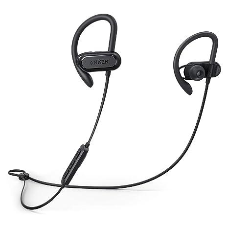 Amazon.com  Anker Wireless Headphones 5955e5b601
