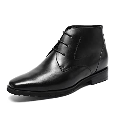 Rehaussantes Chamaripa Homme En Velours De Doublure Chaussures Rzaox 6qTwFEnY