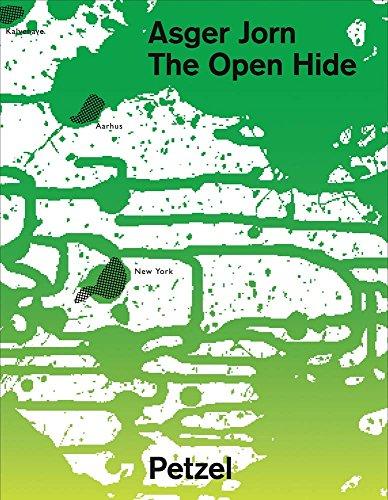 Asger Jorn: The Open Hide