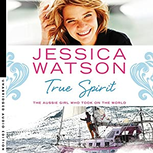 True Spirit Audiobook